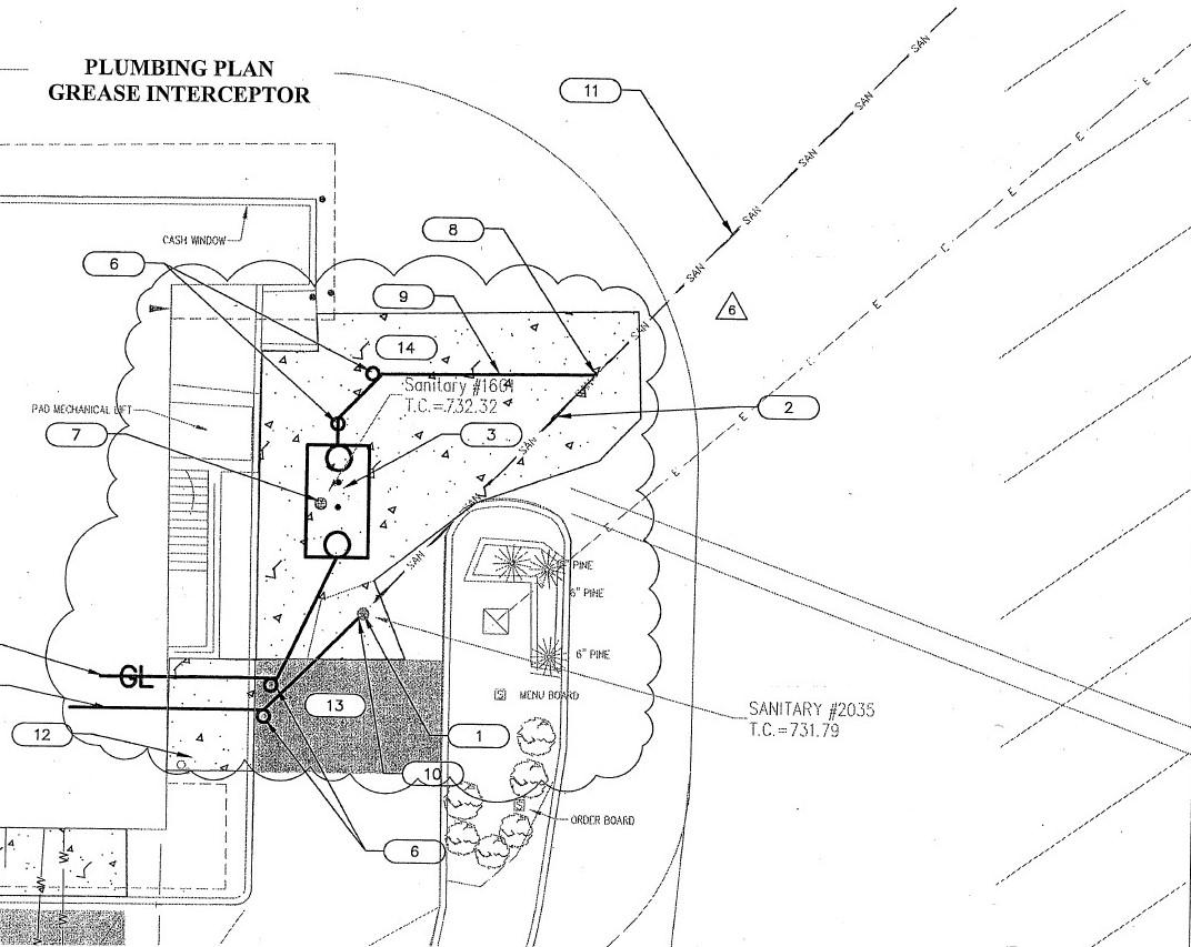 Design Standards Manual City Of Bloomington Indiana